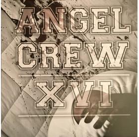 Angel Crew - XVI CD