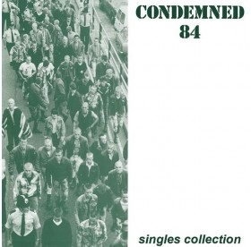 Condemned 84 - Singles Collection CD