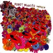 Robot Whales - Vehicle LP