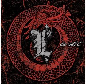 Lifeless - Die With It MCD