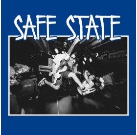 """Safe State - Same 7"""""""