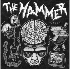 """The Hammer - Vermin 7"""""""