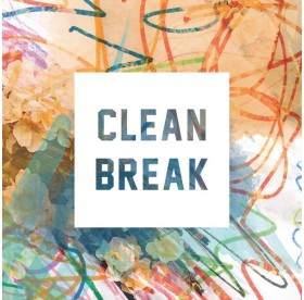 Clean Break - Same 7""