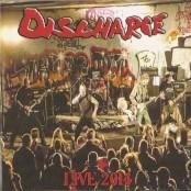 Discharge - Live 2014 LP