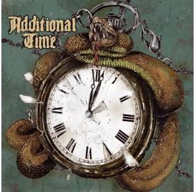 Additional Time - Same