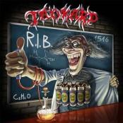 Tankard - R.I.B. LP