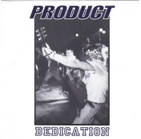 "Product - Dedication 7"""