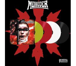 Merauder - Bluetality LP