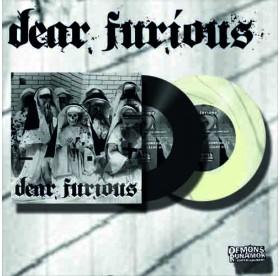 """Dear Furious - Same 7"""""""