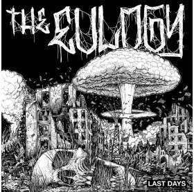 "Eulogy - Last Days 7"""