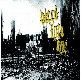 Bleed Into One - Scars Remain CD