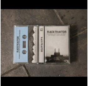 Race Traitor - Invisible Battles Against Invisible Fortresses TAPE