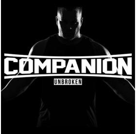 Companion - Unbroken CD