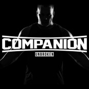 Companion - Unbroken CD