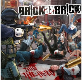 Brick By Brick - Thin The Herd 12""