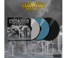 Crowned Kings - Sea Of Misery LP