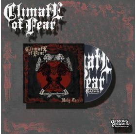 Climate Of Fear - Holy Terror MCD