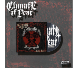 Climate Of Fear - Holy Terror MCD