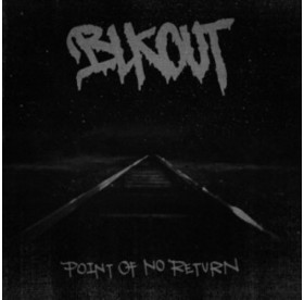 Blkout - Point Of No Return