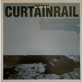 Curtainrail - To Be With You LP