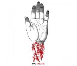 Converge - You Fail Me LP