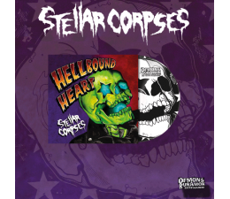 Stellar Corpses - Hellbound Heart MCD