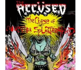Accüsed - The Curse Of Martha Splatterhead LP