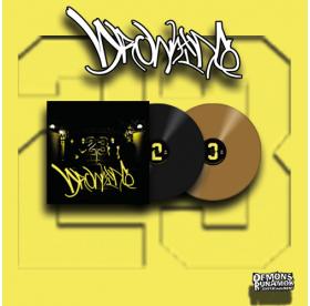 Drowning - 23 LP