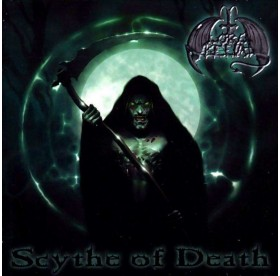 Lord Belial - Scythe Of Death LP