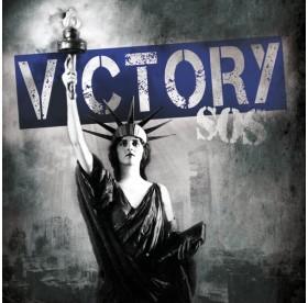 Victory - SOS LP