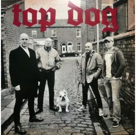 Top Dog - Top Dog LP