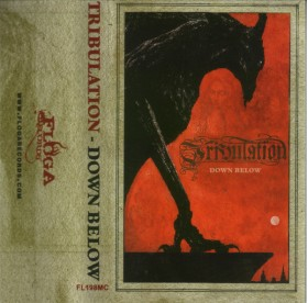 Tribulation - Down Below TAPE