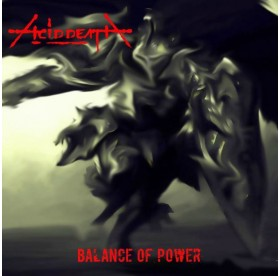 Acid Death - Balance Of Power TAPE
