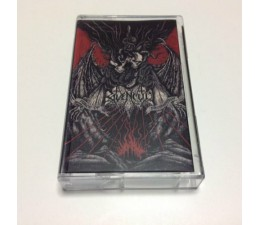 Ravencult - Force Of Profanation TAPE