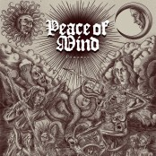 Peace Of Mind - Penance CD