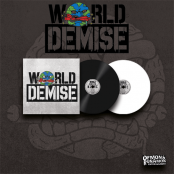 World Demise - World Demise LP
