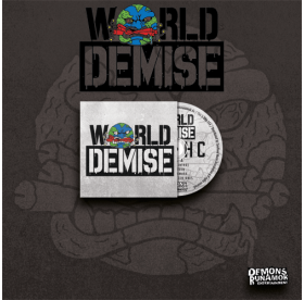 World Demise - World Demise CD