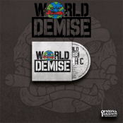 World Demise - World Demise CD
