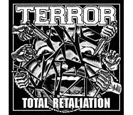 Terror - Total Retaliation CD