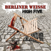 Berliner Weisse - High Five CD