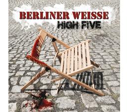 Berliner Weisse - High Five CD