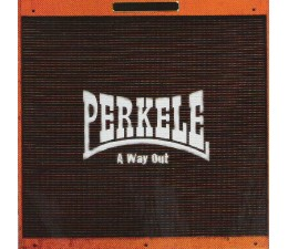 Perkele - A Way Out CD