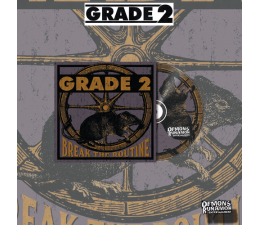 Grade 2 - Break The Routine CD