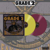 Grade 2 - Break The Routine LP