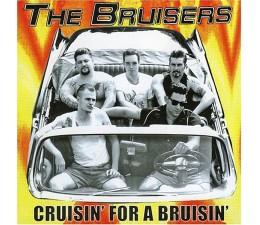 Bruisers - Cruisin For A Bruisin LP