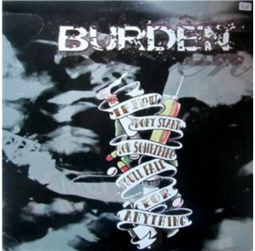 Burden - If You Don't Stand LP