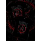 Bitterness Exhumed - Wolf T-SHIRT