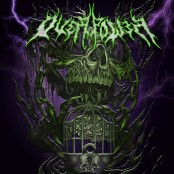 Overpower - One Mind One Prison MCD