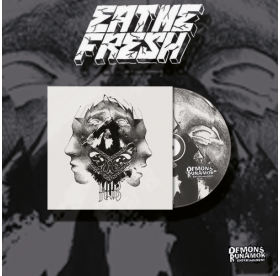 Eat Me Fresh - MOB CD