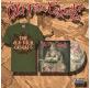 Old Firm Casuals - Holger Danske CD + T-Shirt Package